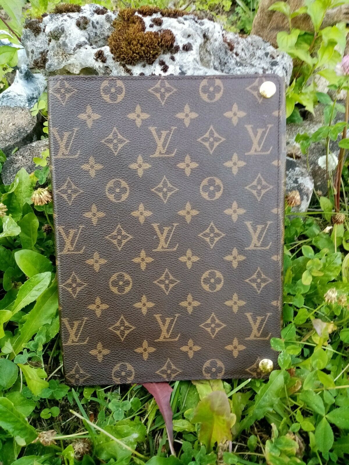 Original Louis Vuitton Leder Case für iPad 3+4 - 330.00,Kaufpreis 330,datum 30.07.2020 12:12:36,Website