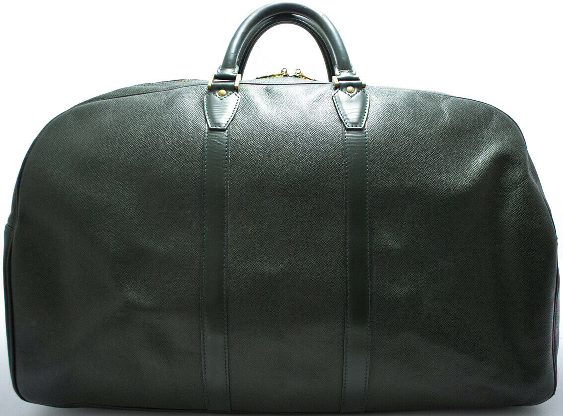 LOUIS VUITTON KENDALL GM TAIGA BOSTON TRAVEL BAG WEEKENDER REISE TASCHE RAR XL 3 - 522.50 Bisher: Bisheriger Preis 550.00,Kaufpreis 522,5,datum 16.09.2020 11:23:38,Website
