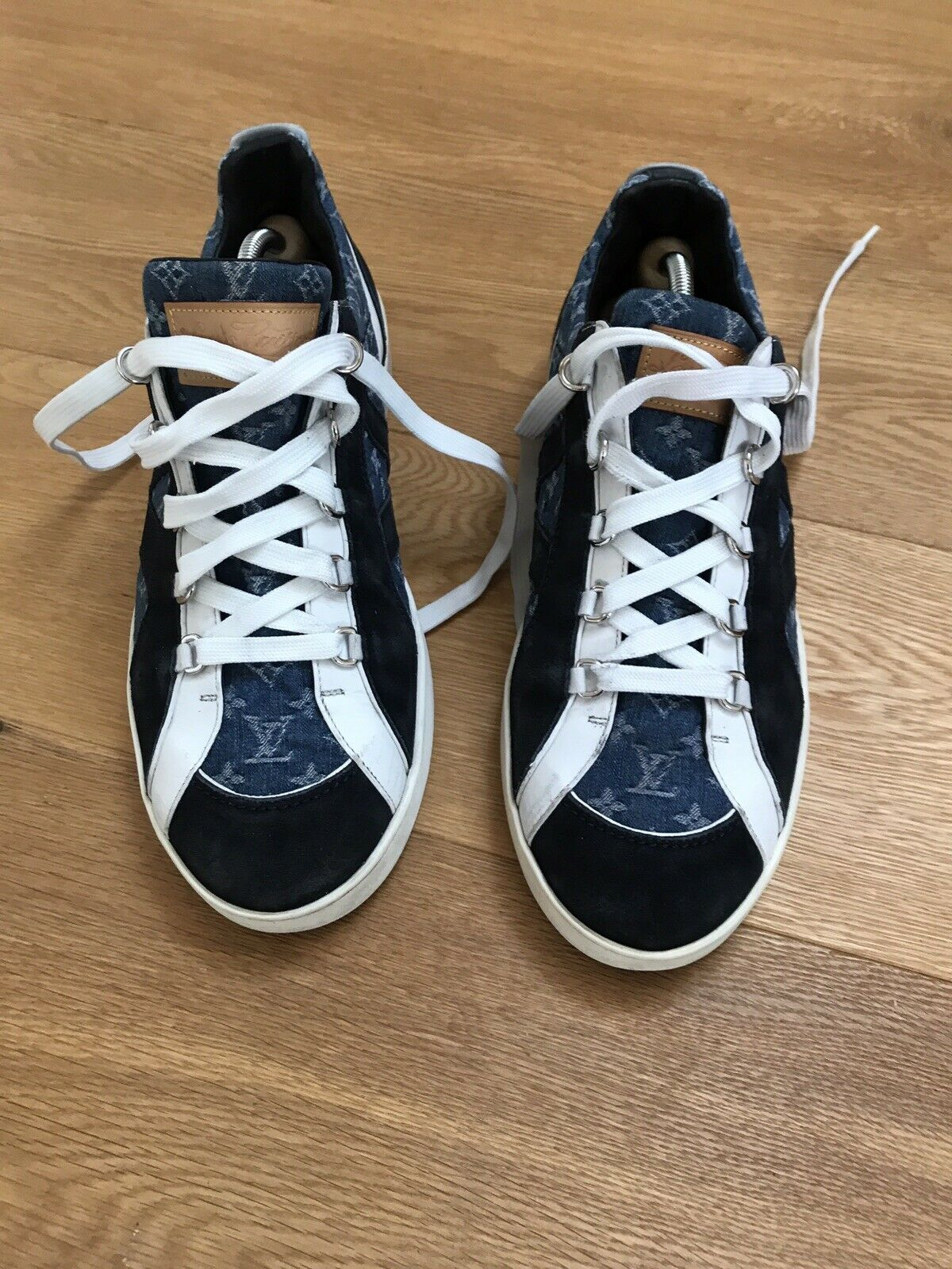 Original louis vuitton Herren Sneaker in Grösse 9,5! - 200.00,Kaufpreis 200,datum 26.07.2020 04:14:40,Website