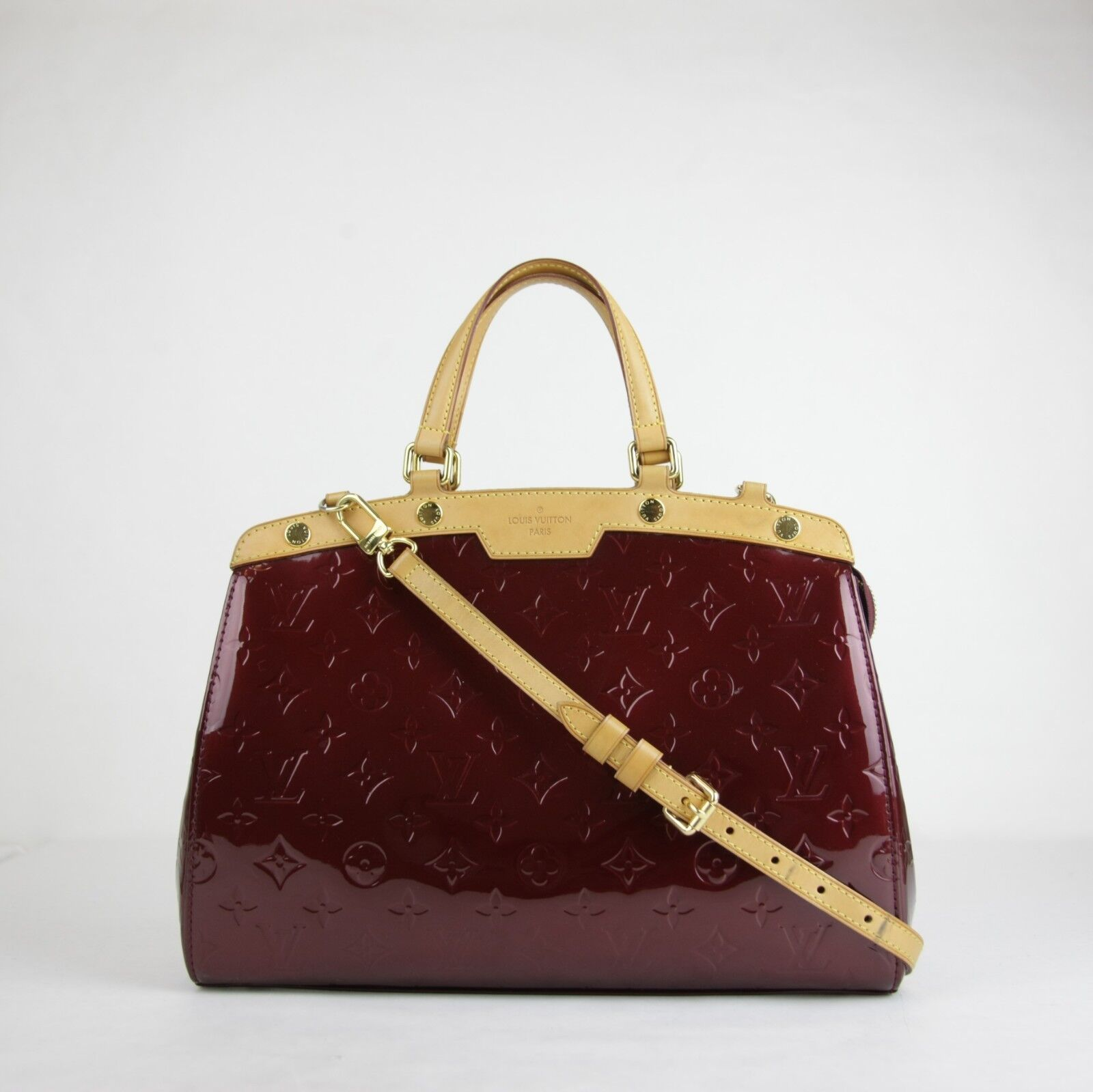 Louis Vuitton Rot Shimery Rouge Lackleder Brea mm Umhängetasche Aa4162 - 1.119.75,Kaufpreis 1,12,datum 01.07.2020 22:12:38,Website